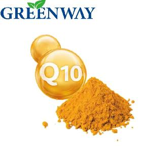 Water  Soluble Coenzyme Q10; Antioxidant  Q10 Coenzyme For Capsules;Ubiquinol