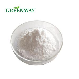 Cosmetic grade Bearberry Extract Skin Whitening ingredient 99% Alpha-Arbutin powder