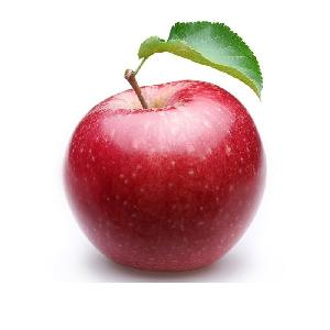High quality delicious qinguan apple