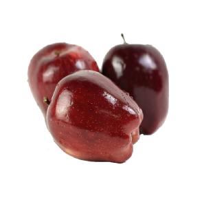 Pome fruit product type fresh top red huaniu apples