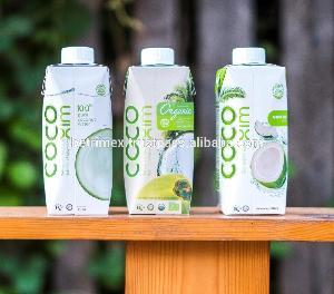 Green Xiem Coconut water - COCOXIM - 330ml