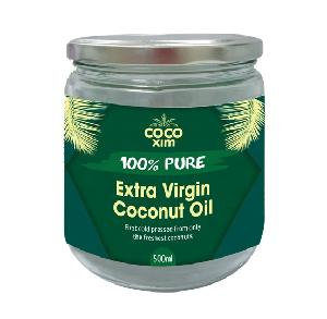 ORGANIC VIRGIN COCONUT OIL - USDA, KOSHER, HALAL CERTIFICATE - OEM ACCEPTED - 84 354 669 243