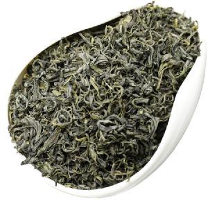 Chinese Loose  Organic Green Tea in bulk with good price