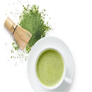 Fujian   Organic  Matcha  Green   Tea  Powder High Mountain Matcha  Green   Tea  Powder