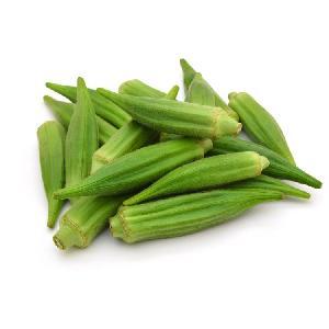 Factory Supply Nutritious and Delicious Vegetable Hybrid Lady fingers Okra Seeds