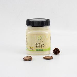 China 300g jars packing of crystal honey