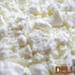 Hot Sale  Lyophilized   Royal  Jelly Powder 6.0 10-HDA