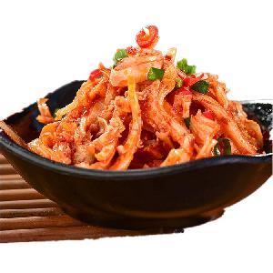 brand custom calories snacks crispy chili chinese