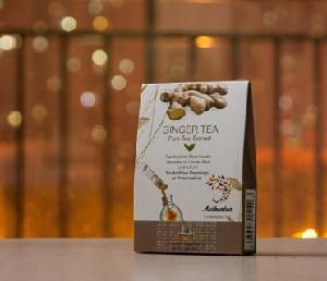 Ginger tea  bags  ginger powder tea ginger extract