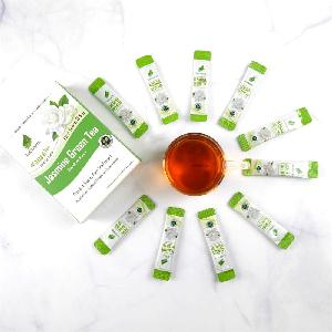 Jasmine Aroma Classic Instant Jasmine Powder Tea Extract for  Slimming