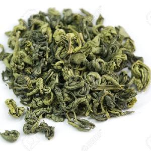 Chinese Wholesaler High Mountain Long Jing Green Tea Leaves