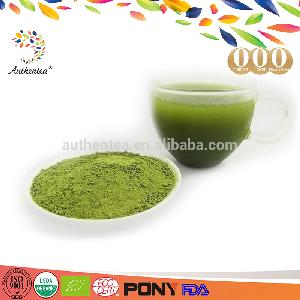 Hot  sale  Plant extract organic matcha /matcha  japan  / uji gyokuro matcha