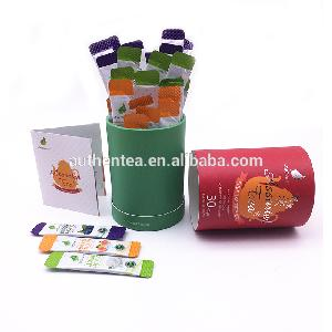 Chinese Famous Gift Package Christmas Package Assorted Green Tea Extract