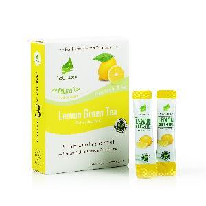 Best Tasting  Tea  New Product Slim Instant  Tea  Lemon In  Green   Tea
