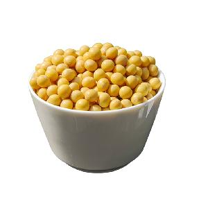 Hot Sale Certified Quality Healthy Consumption Yellow Soybeans for Human