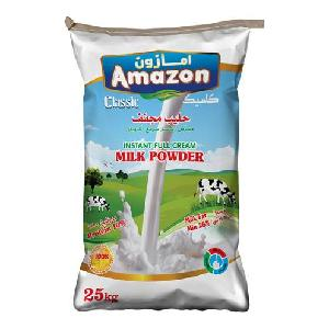 Amazon Classic  Milk   Powder   25kg  bag