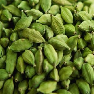 Export Quality Fresh Green Cardamom Seed from Trusted Supplier