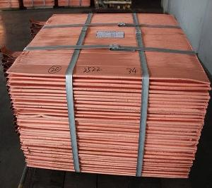 Wholesale LME registered Copper Cathodes 99.99% 99.97% 99.95% high quality