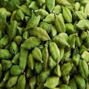 Good Quality High quality Dried Premium Quality 7-9 mm Green Cardamom