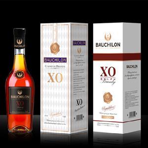 750ml Brandy XO brandy RALPH Classical Brandy XO