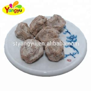 Dried Sour And Sweet Snow Prunes