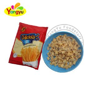 Special Flavor Salty Delious Crispy Chips Snack For Party