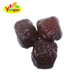 Dried Fruit for Wholesale Black Sweet Sour Plum