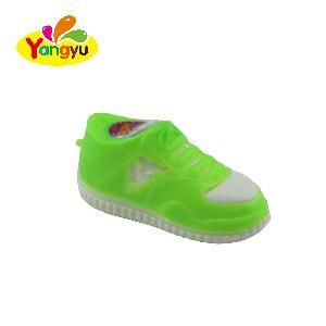 Hot Sale Candy inside Small Sport Shoes Toy Sweet Toy Candy