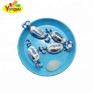Hot sales High Quality Milk Candy Pillow Wrapping Milk Candy of kids