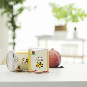 Sweet Peach Hot Selling Slice Canned Peach