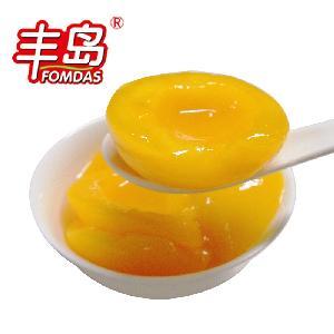 312g  Yellow Peaches
