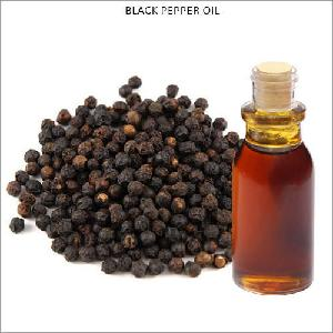 Black Pepper Oil Bulk from Asia Best Price high quality for flavoring and perfumery