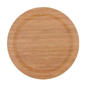 Natural bamboo  wood  plates cheap price from Vietnam