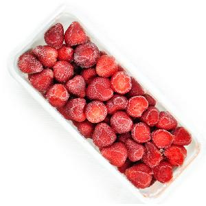 New harvest  IQF   Fruit   Frozen  Strawberry