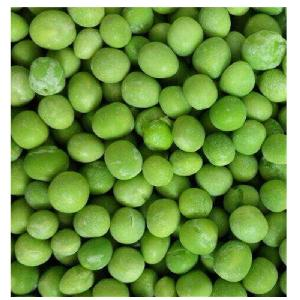 Hot sale Bulk Frozen Vegetable IQF Frozen Green Peas with good price