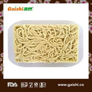 Frozen Ramen noodles