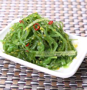 More Benefits Korean Seasoned Seaweed Laver