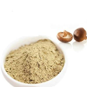 Food  seasoning  Gluten free shiitake  mushroom   powder