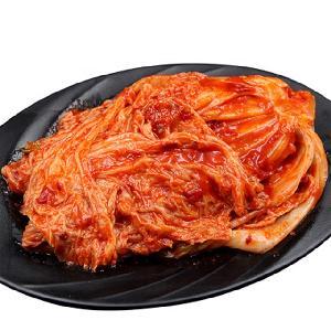 kimchi korean kimchi in bag