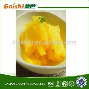 Factory Directly Sale Pickled Radish Slicer