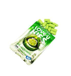 2020 New Bubble Gum Strong Mint Green Lime  Flavor   Base  Gum 1.4g
