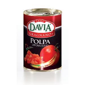 Italian Chopped Tomato in can - 24 x 400 grams
