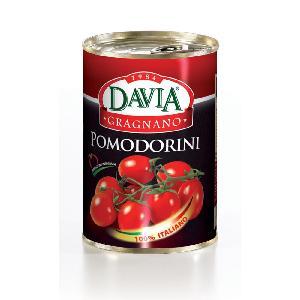 Italian Cherry Tomato in can - 24 x 400 grams