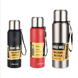 ART Hot   Cold Stainless Steel Vacuum Flask Water Bottle Custom