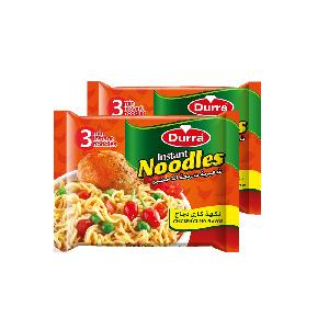 Flavor customize private label organic spicy ramen fried instant noodle soup with seasoning