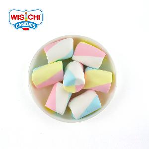 Free sample WISICHI wholesale high quality marshmallow halal confectionery