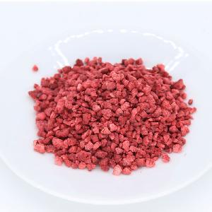 low calorie bulk wholesale dried raspberry fruit