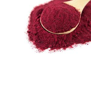 TTN Used For Drink And Yogurt Freeze Dried Cherry Powder
