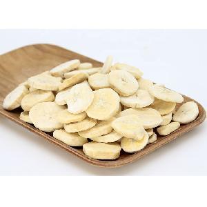TTN Best New Wholesale Dried Bananas Chips