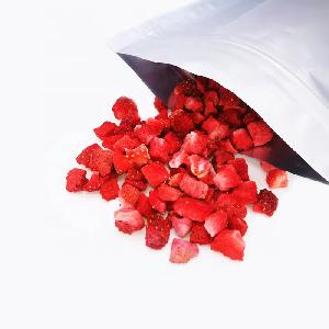 Delicious bulk sale crunchy strawberry chips for sale dry strawberry